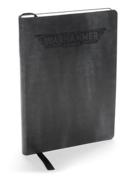 Games Workshop Warhammer 40K Crusade Journal