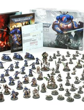 Games Workshop Warhammer 40K Indomitus Box Set (9th Edition)