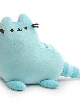 Gund Pusheen the Cat Blue Dinosaur Dinosheen 9-Inch Plush