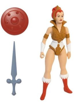 Mattel Masters of the Universe Vintage Teela 5 1/2-Inch Action Figure