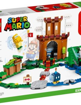Lego LEGO SUPER MARIO: Guarded Fortress Expansion Set