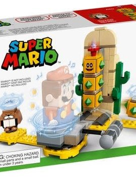 Lego LEGO SUPER MARIO: Desert Pokey Expansion Set