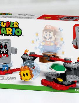 Lego LEGO SUPER MARIO: Whomp's Lava Trouble Expansion Set