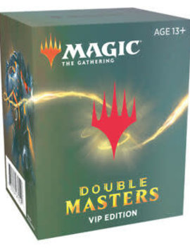 WizardsOfTheCoast MTG Double Masters VIP PACK