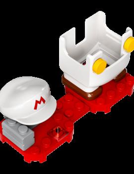 Lego LEGO SUPER MARIO: Fire Mario Power-Up Pack