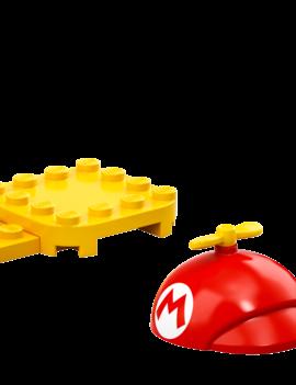 Lego LEGO SUPER MARIO: Propeller Mario Power-Up Pack