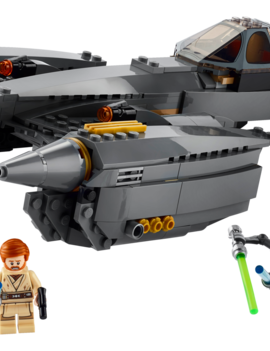 Lego LEGO STAR WARS: General Grievous's Starfighter