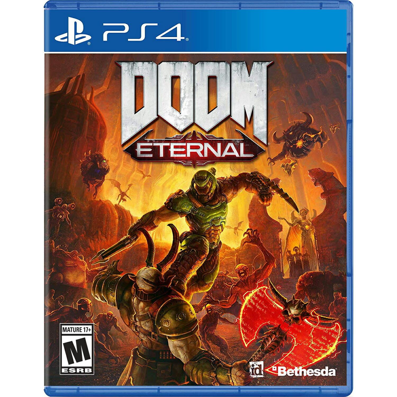 Doom Eternal PRE-OWNED