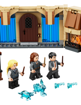 Lego LEGO HARRY POTTER: Hogwarts Room of Requirement
