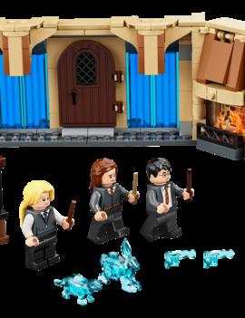 Lego LEGO HARRY POTTER: Hogwarts Room of Requirement