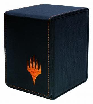 Ultra Pro UP MTG Deck Box: Mythic Edition Alcove Flip Box