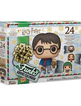 Funko Harry Potter Pocket POP! Advent Calendar 2020 Edition