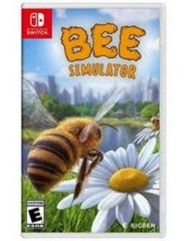 Maximum Games Bee Simulator