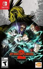 Bandai Namco My Hero One's Justice 2