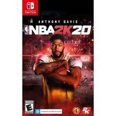 Take 2 NBA 2K20