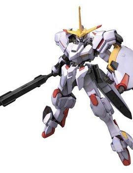 BANDAI Gundam Iron-Blooded Orphans #41 Gundam Hajiroboshi HG IBO 1:144 Scale Model Kit