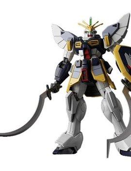 Bandai Hobby Gunpla Gundam Wing #228 Gundam Sandrock HGAC 1:144 Scale Model Kit