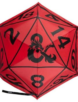 Hasbro Dungeons & Dragons Dice Umbrella