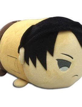 Great Eastern Entertainment Attack on Titan Eren Jaeger 12in. Plush