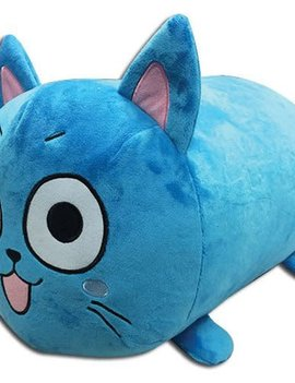 Great Eastern Entertainment Fairy Tail Happy Large 17in. Plush