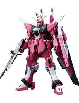 Bandai Hobby Gunpla Gundam SEED Destiny #231 Gundam Infinite Justice HGCE 1:144 Scale Model Kit
