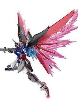 Bandai Hobby Gunpla Gundam SEED Destiny Destiny Gundam HGCE 1:144 Scale Model Kit