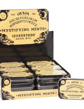 Ouija Mystifying Mints Tin