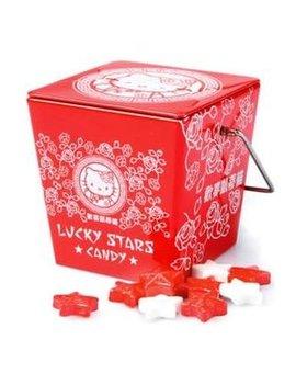 Hello Kitty Lucky Stars Tin