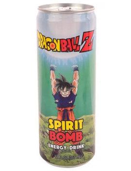 Boston America DBZ Spirit Bomb Energy Drink