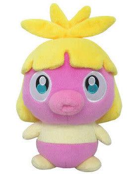 Pokemon Pokemon Center Plush ALL STAR COLLECTION Smoochum