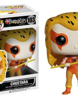 Funko POP! Cheetara (PRE-OWNED)