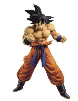 BanPresto Dragon Ball Z - Maximatic The Son Goku III