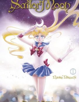 Kodansha Sailor Moon Eternal Vol. 1