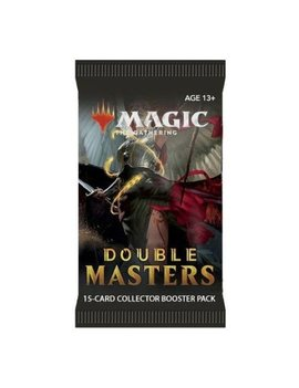 WizardsOfTheCoast MTG Double Masters BOOSTER PACK