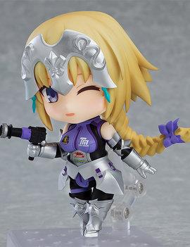 Good Smile Nendoroid Jeanne d'Arc: Racing Ver.