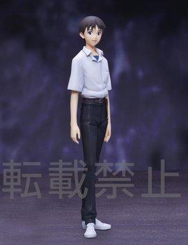 Sega Neon Genesis Evangelion Shinji SEIFUKUFIGURE