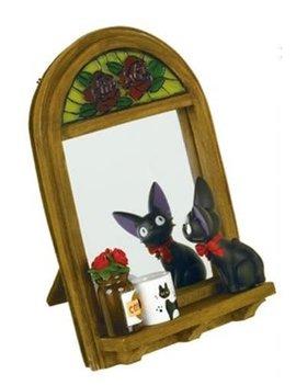 Kiki's Delivery Service Jiji Mirror