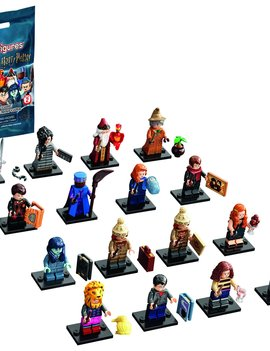 Lego LEGO HARRY POTTER: Series 2 Minifigures Blind Pack