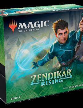 WizardsOfTheCoast MTG Zendikar Rising Bundle (PRE-ORDER)