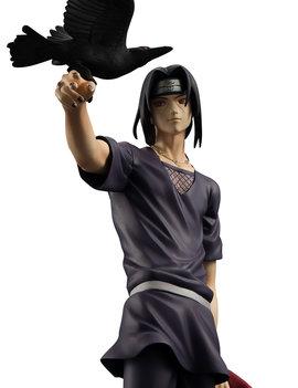 Megahouse Naruto G.E.M. Series - Itachi Uchiha Statue