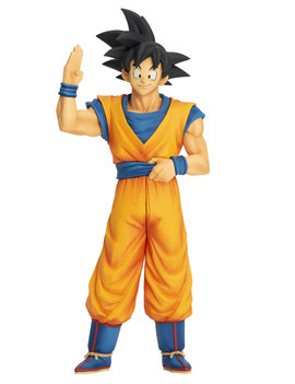 BanPresto Dragon Ball Z Ekiden ~Outward~ Son Goku Figure