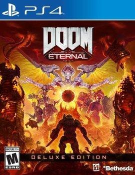 Bethesda Doom Eternal [Deluxe Edition]