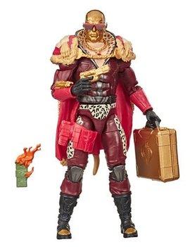 Hasbro G.I. Joe Classified Series 6-Inch Action Figure PROFIT DIRECTOR DESTRO - Exclusive