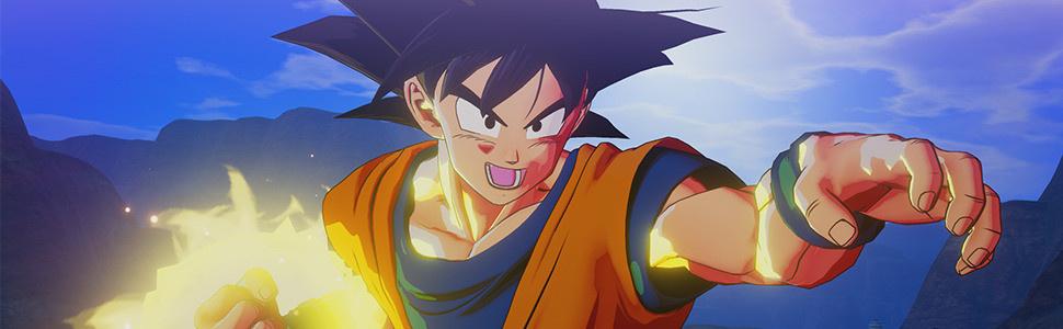Bandai Namco Dragon Ball Z: Kakarot
