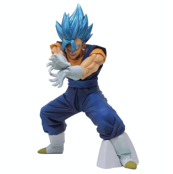 BanPresto Dragon Ball Super: Vegito -Final Kamehameha- Version 4