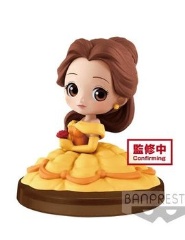BanPresto Disney Character Q-Posket Petite Princess Belle