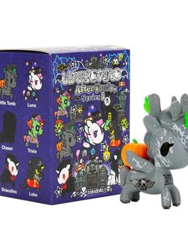 Tokidoki Unicorno After Dark Series 1 Blind Box