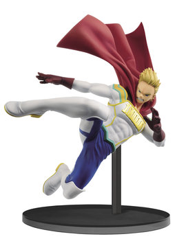 BanPresto My Hero Academia The Amazing Heroes Vol. 8 Mirio Togata