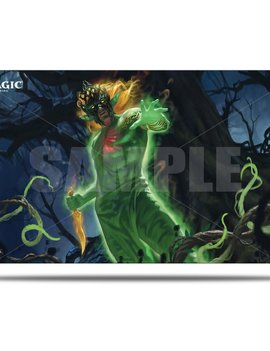 WizardsOfTheCoast Ultra Pro Playmat MTG Commander Zendikar Rising VERSION 1