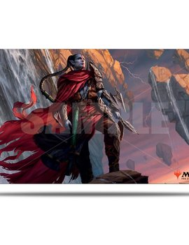 WizardsOfTheCoast Ultra Pro Playmat MTG Commander Zendikar Rising VERSION 2